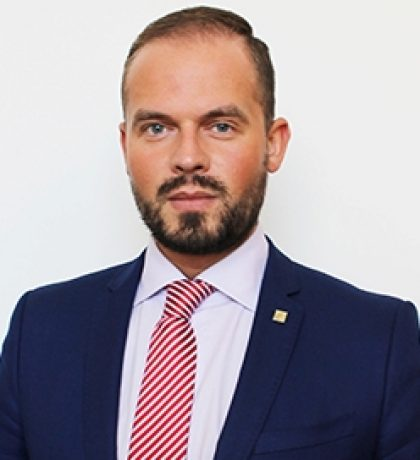 Adrian Gabura