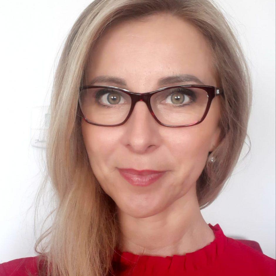 Zuzana Lauermannová
