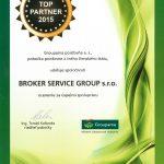 2015 TOP Partner