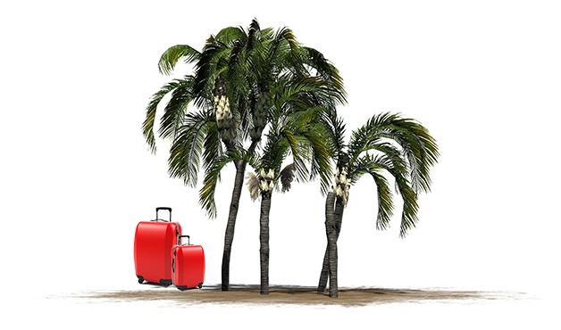Cestovné poistenie BSG